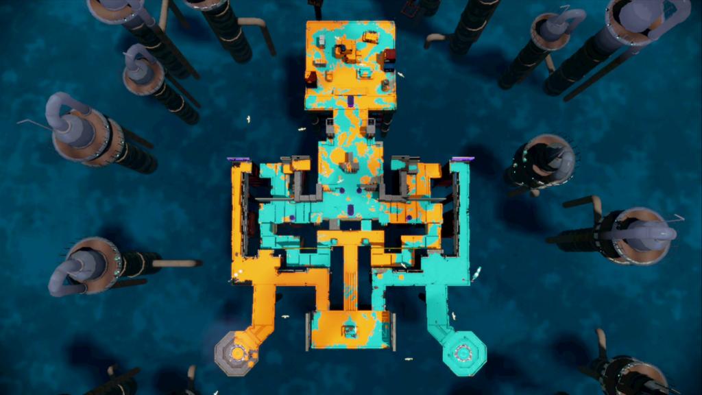 Splatoon Gewinnspiel