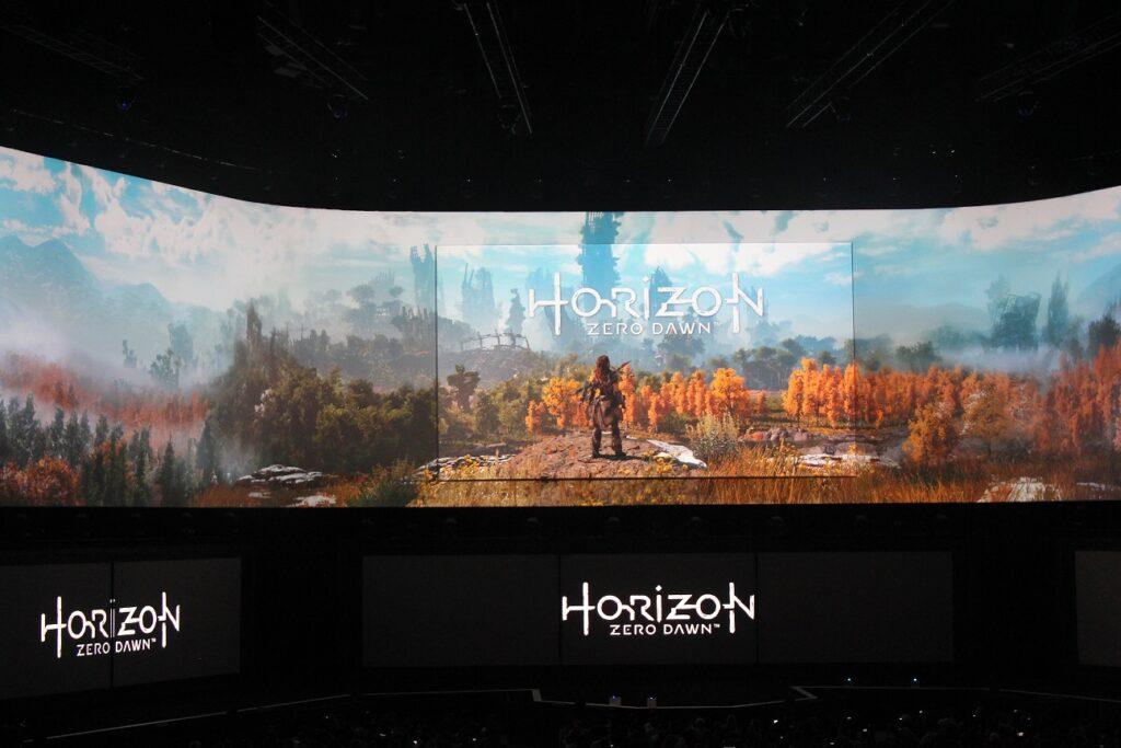 Horizon CK