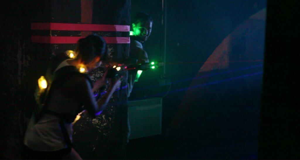 Laser Tag CK