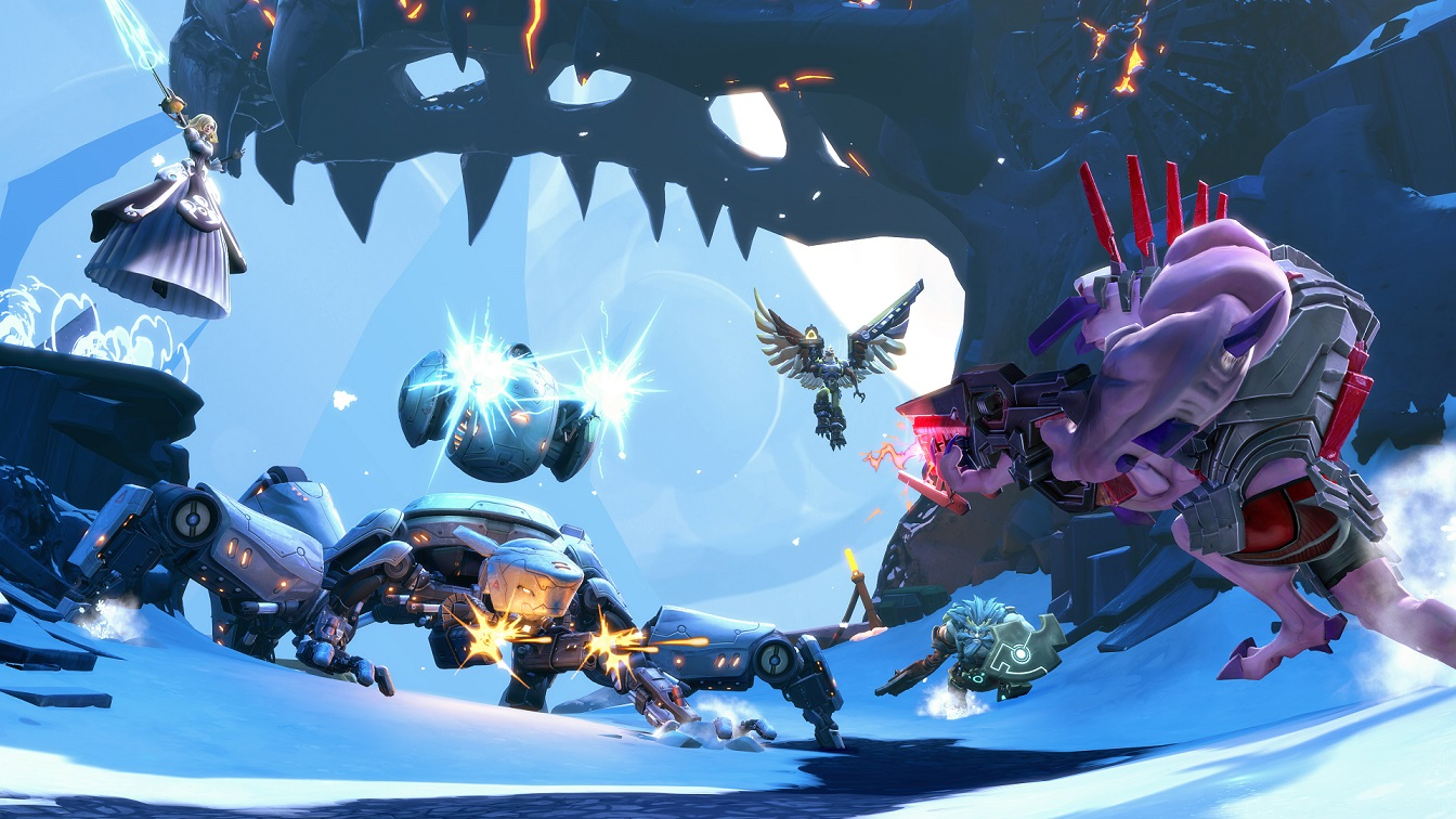 ranked matchmaking battleborn Battleborn update today may 24 ps4 xbox one pc patch notes 27th hero alani pendles: released yesterday on playstation 4, xbox one, and pc, the latest battleborn update adds alani, makes changes to now both teams get equal opportunities of lane pushing power at select times during the match.
