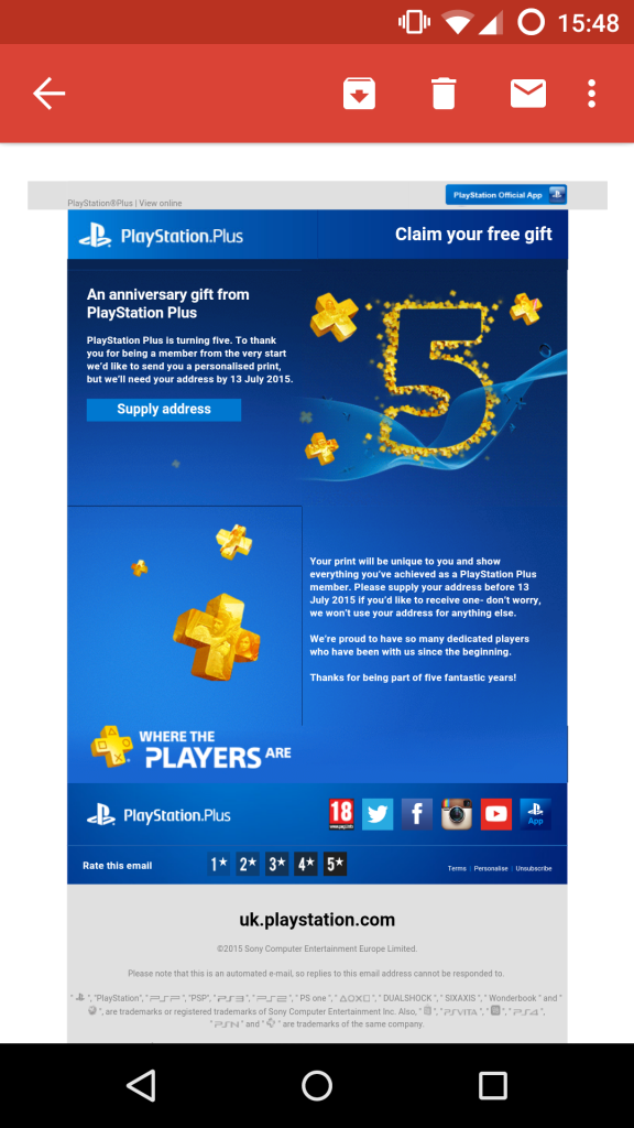 5-year-playstation-plus-members-get-a-personalised-print-143559453809