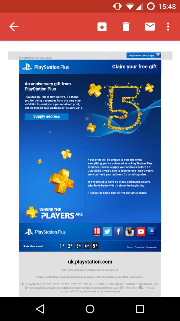 5-year-playstation-plus-members-get-a-personalised-print-143559453809