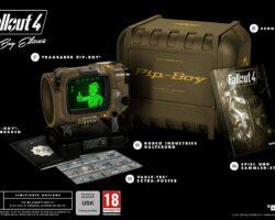 Fallout 4 Pip-Boy Edition