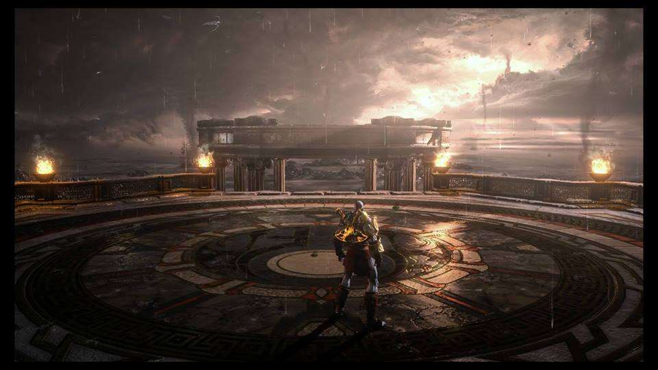 God of War CK Screen 1