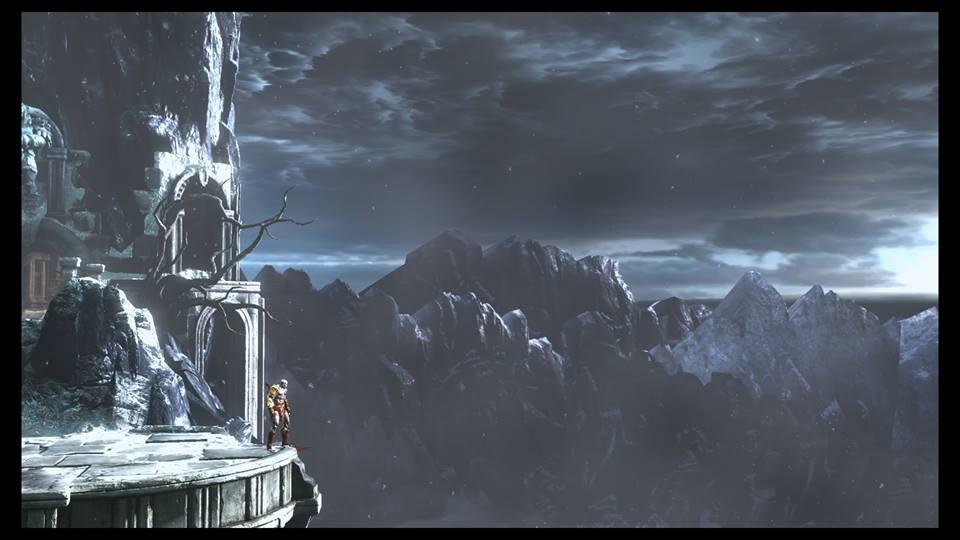 God of War 3 CK Screen 2