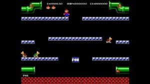 (c) Nintendo