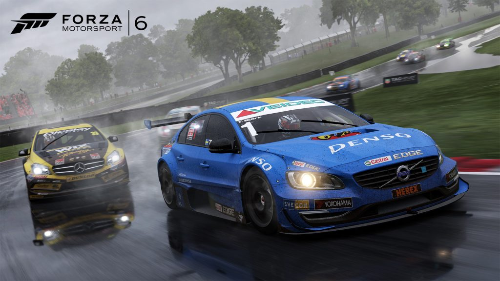 Forza 6 Screen 3