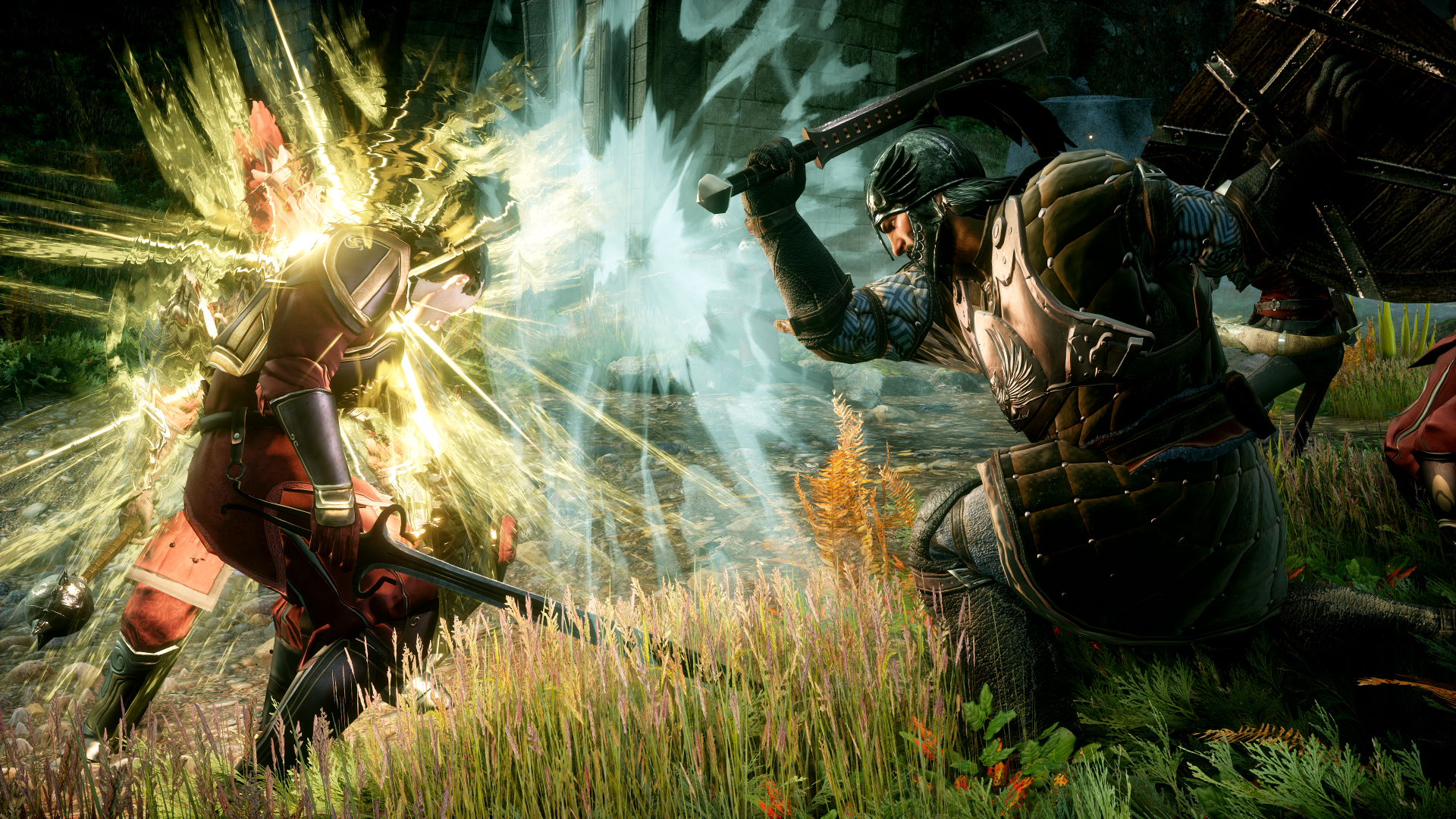 Dragon Age: Inquisition Game of the Year Edition kommt mit allen DLCs