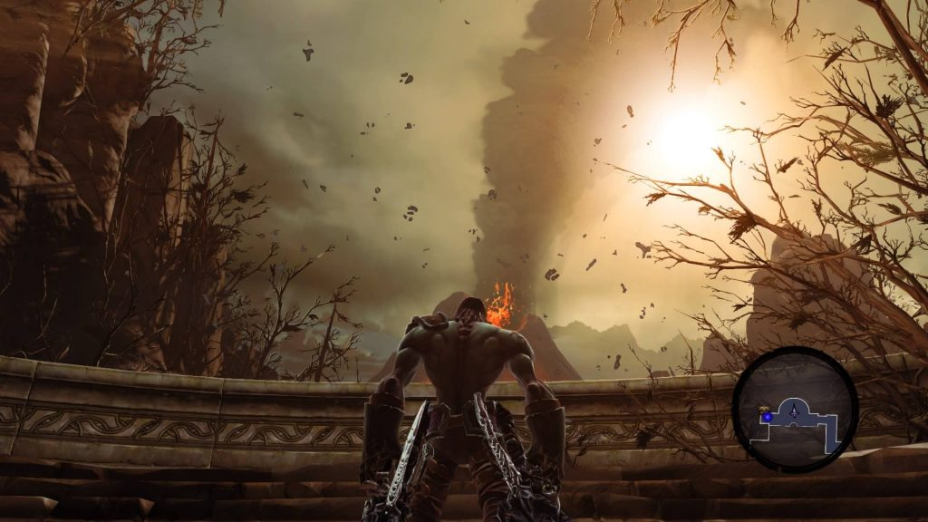 Darksiders 2 Screen CK 1