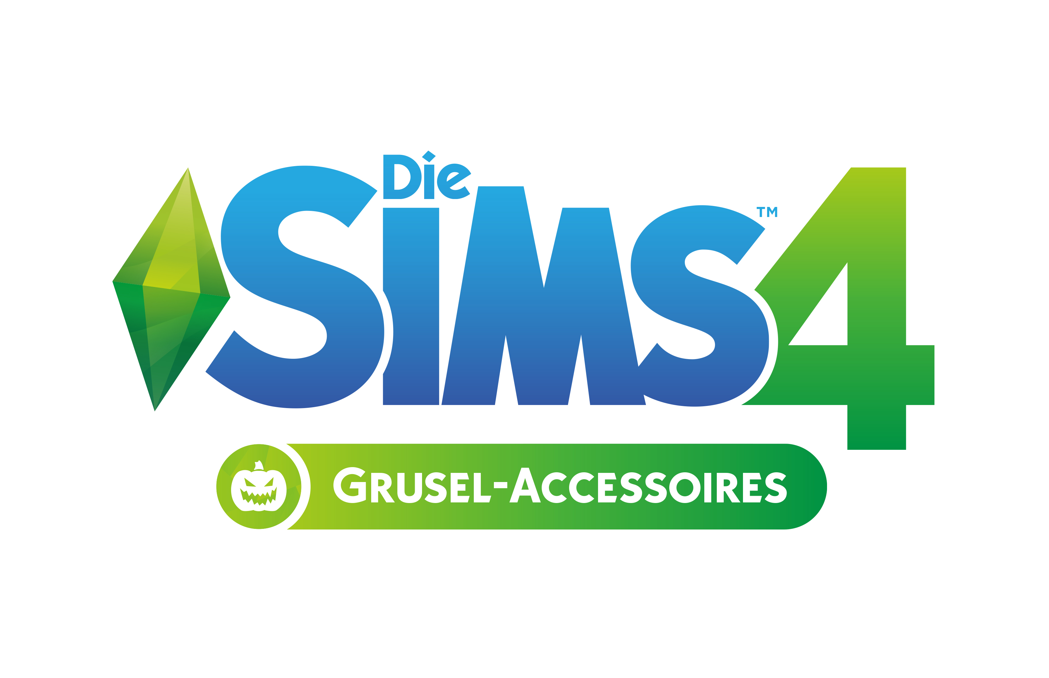 Mit Die Sims 4: Grusel Accessoires zur ultimativen Halloween-Party