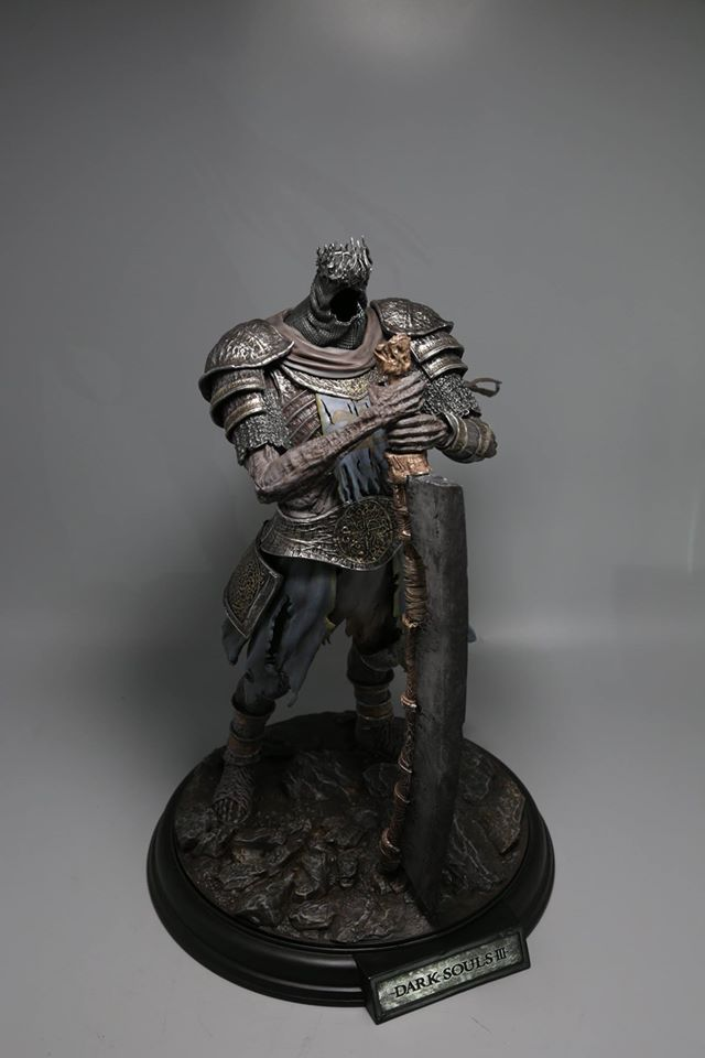 Dark Souls 3 Figurine 1
