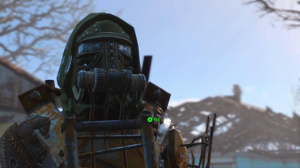 Fallout 4 CK Screen 2
