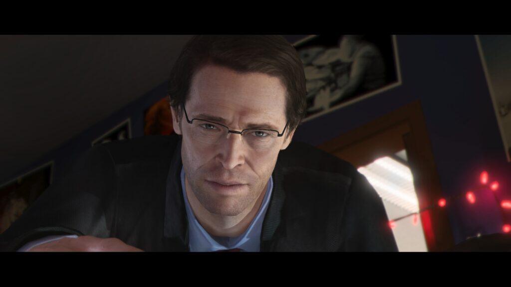 Beyond PS4 CK Screen 2