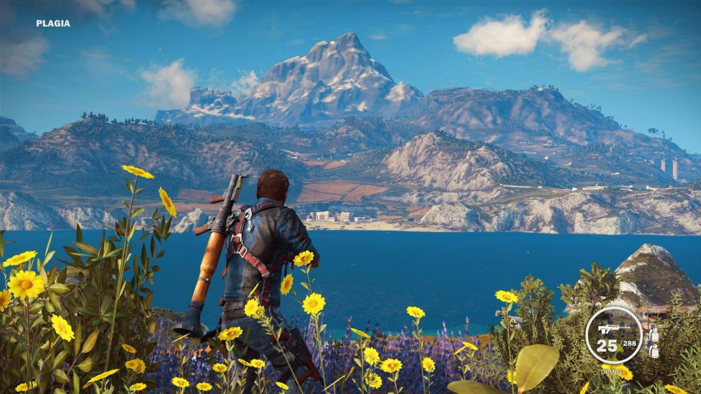 Just Cause 3 CK Screen 2