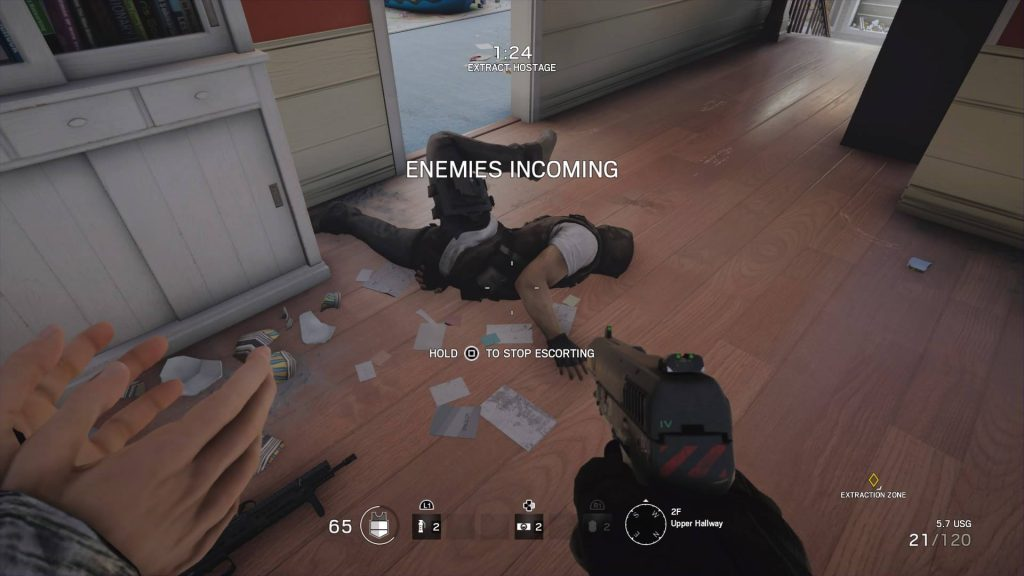 Rainbow Six: Siege Ck Screen 2