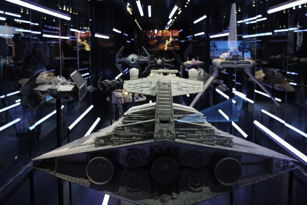 Star Wars Wien CK 2