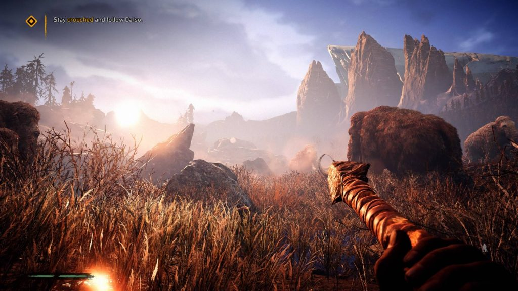 Far Cry Primal CK Screen 1