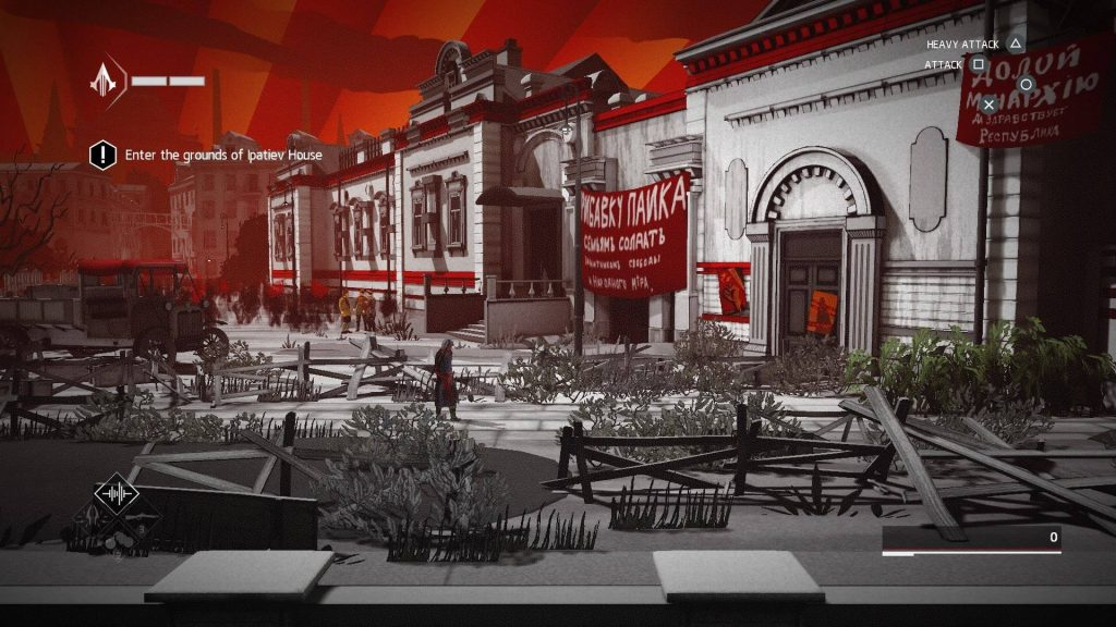 AC Chronicles Russia CK Screen 2
