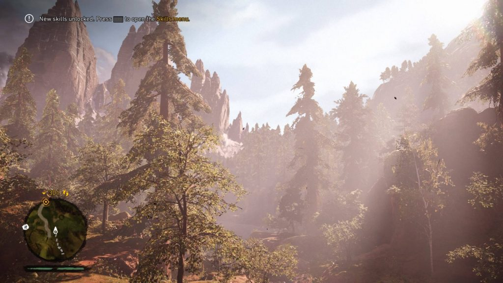 Far Cry Primal CK Screen 3