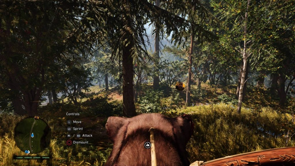 Far Cry Primal CK Screen 2