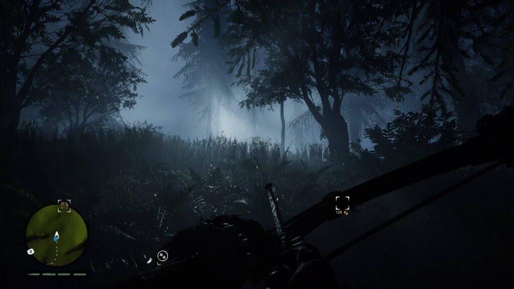 Far Cry Primal CK Screen 4