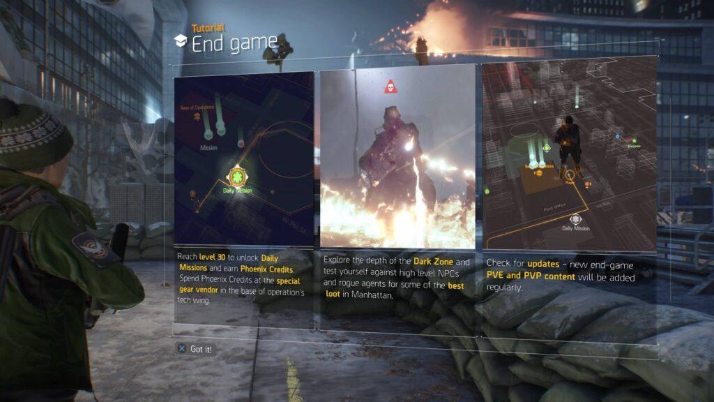 Division CK Screen 3