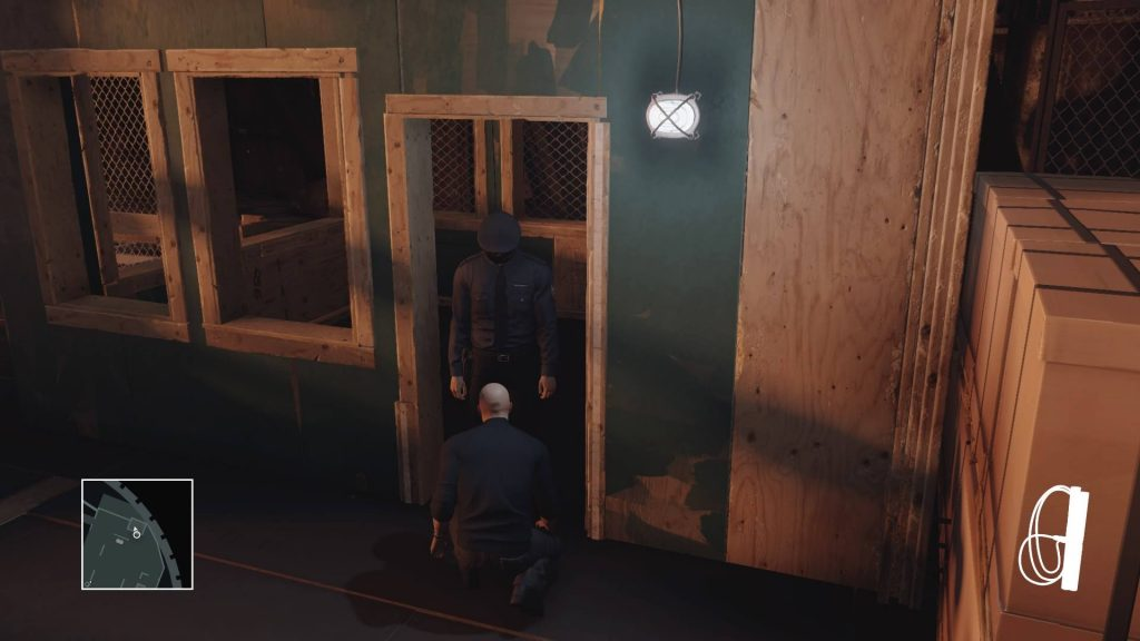 Hitman PS4 Screen 2 CK