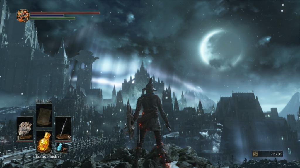 Dark Souls 3 CK Screen