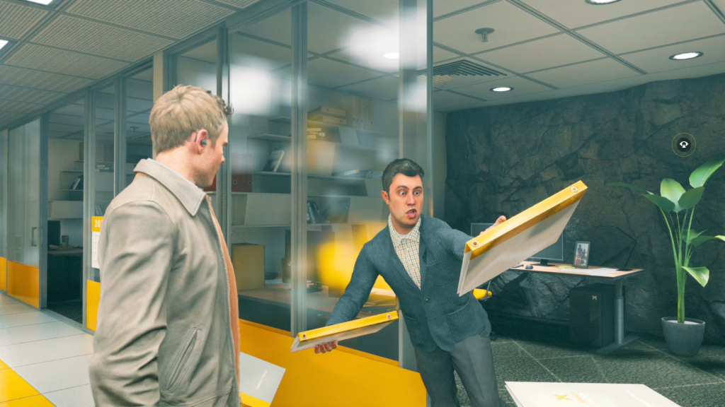Quantum Break CK Screen 3