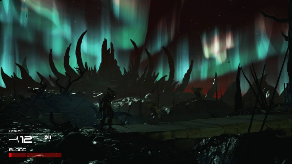 Shadow of the Beast CK Screen 1