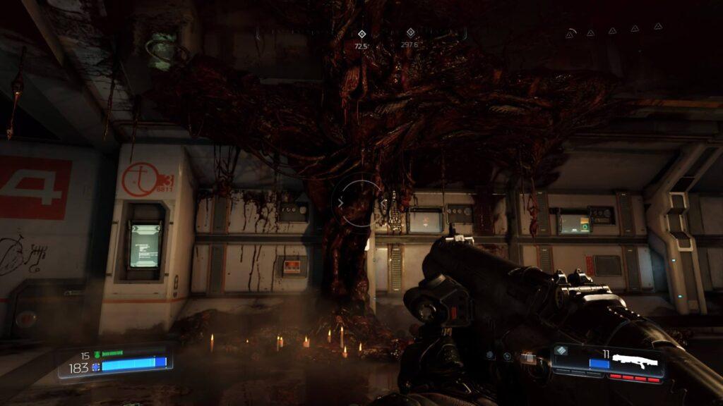 Doom CK Screen 1