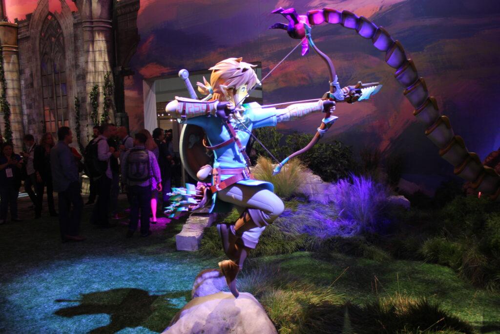 Zelda E3 CK