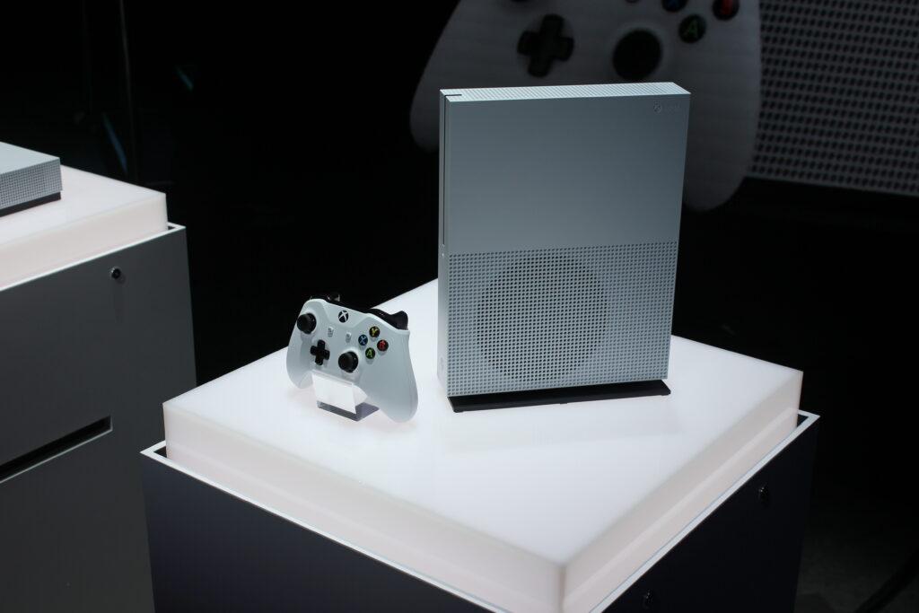 Xbox S Cerealkillerz Showcase