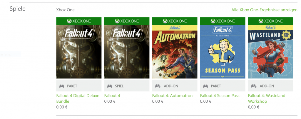 Fallout CK Screen