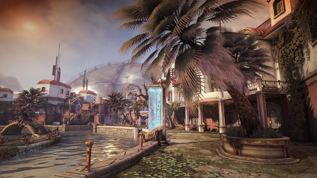 Bulletstorm Remaster Screen 2