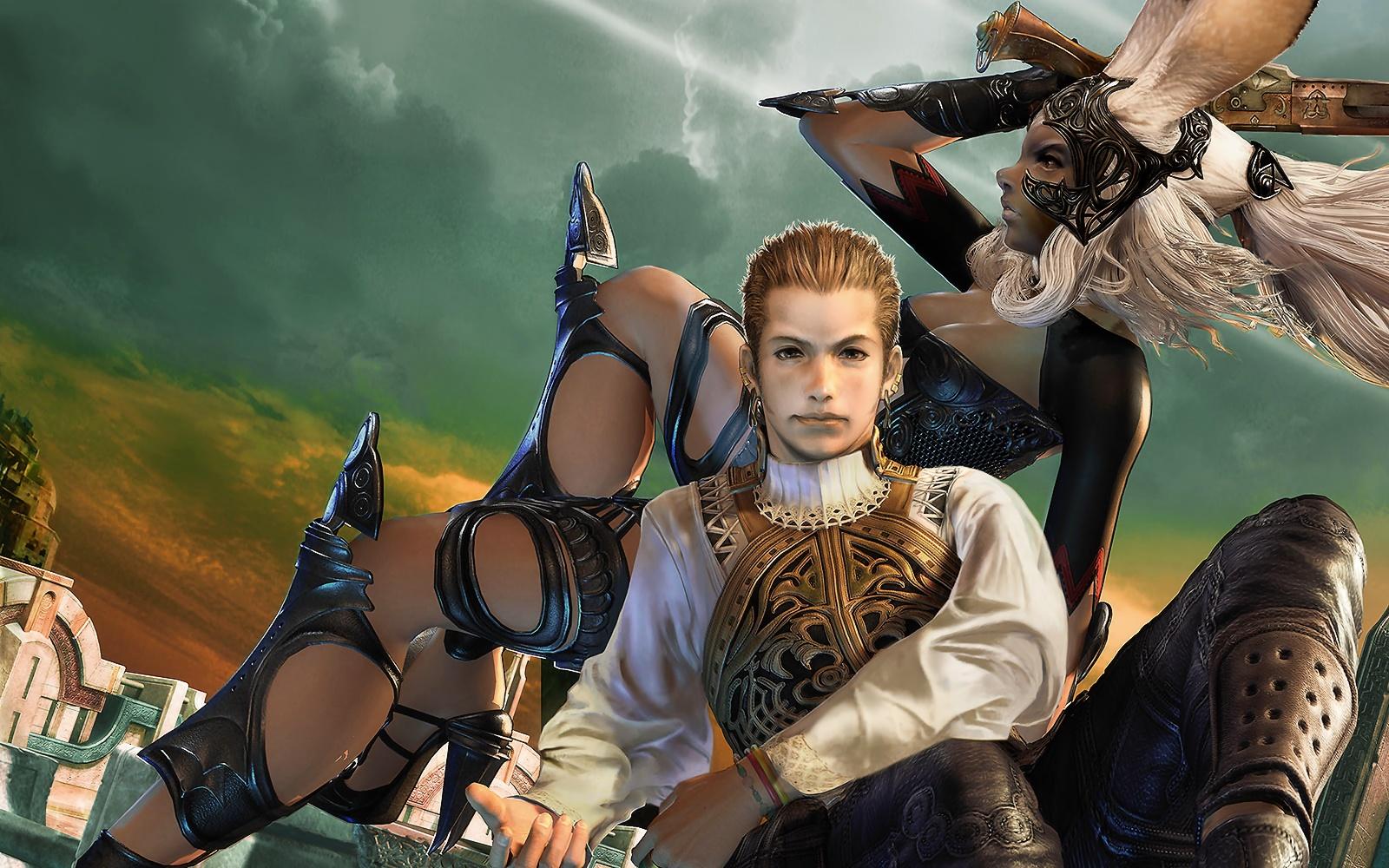 Bilder :: Final Fantasy VII :: icksmehlde