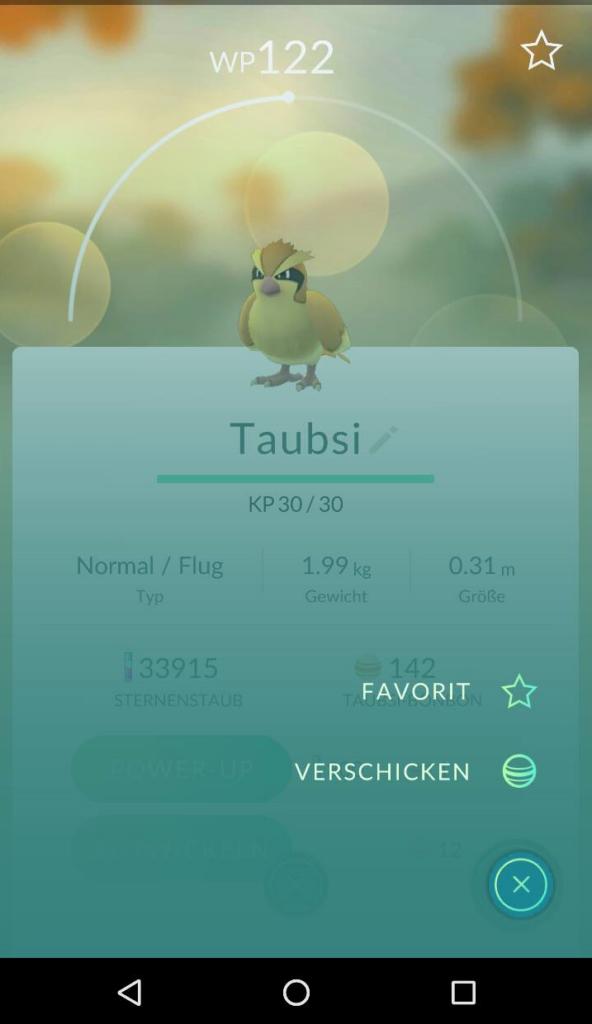 Taubsi CK Screen