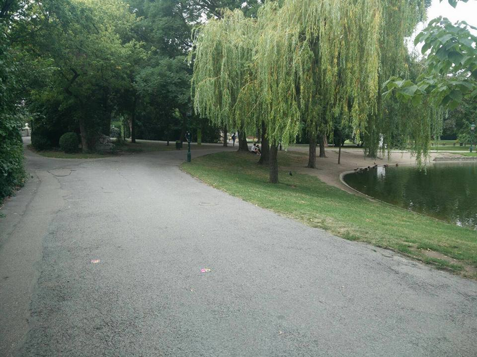 Stadtpark CK 1