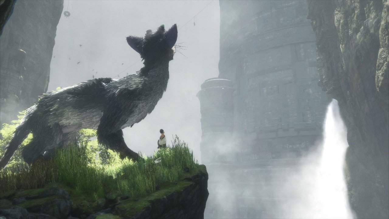 Cerealkillerz The Last Guardian Screenshot 1