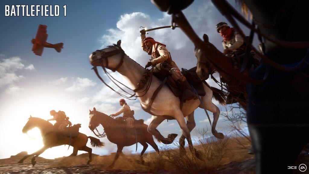 Battlefield 1 Cerealkillerz Screen