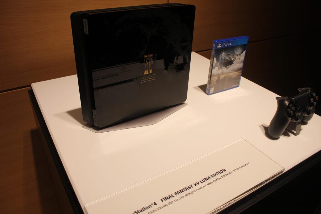 Luna Edition Final Fantasy XV