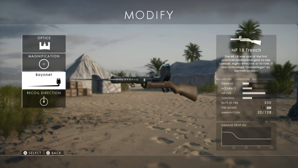 Cerealkillerz BF 1 Weapons