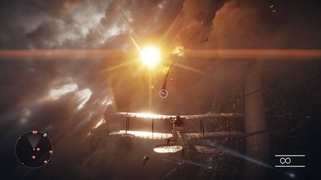 Cerealkillerz Screenshot Battlefield 1