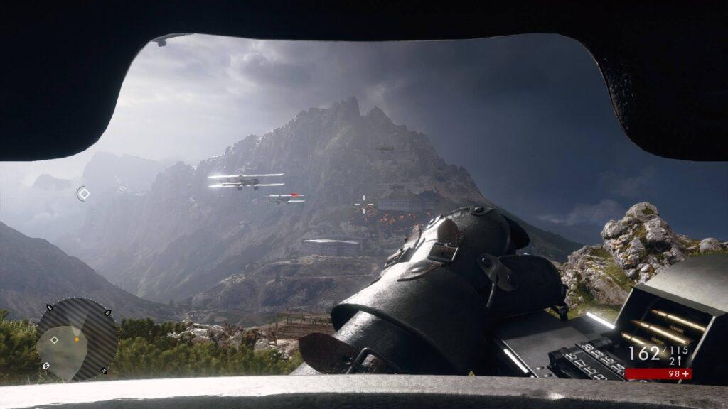 Battlefield 1 Cerealkillerz