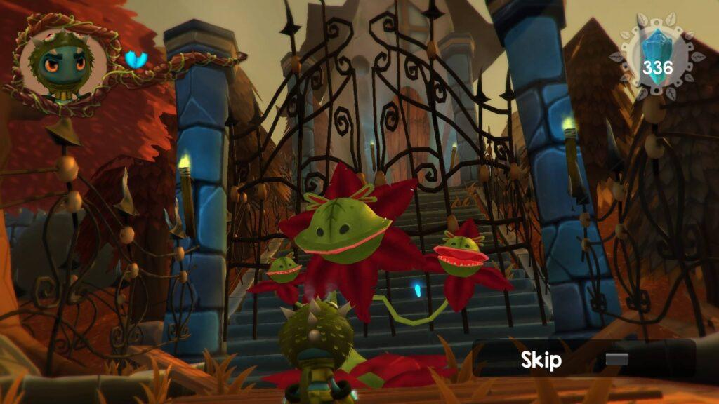 Cerealkillerz Ginger Screenshot