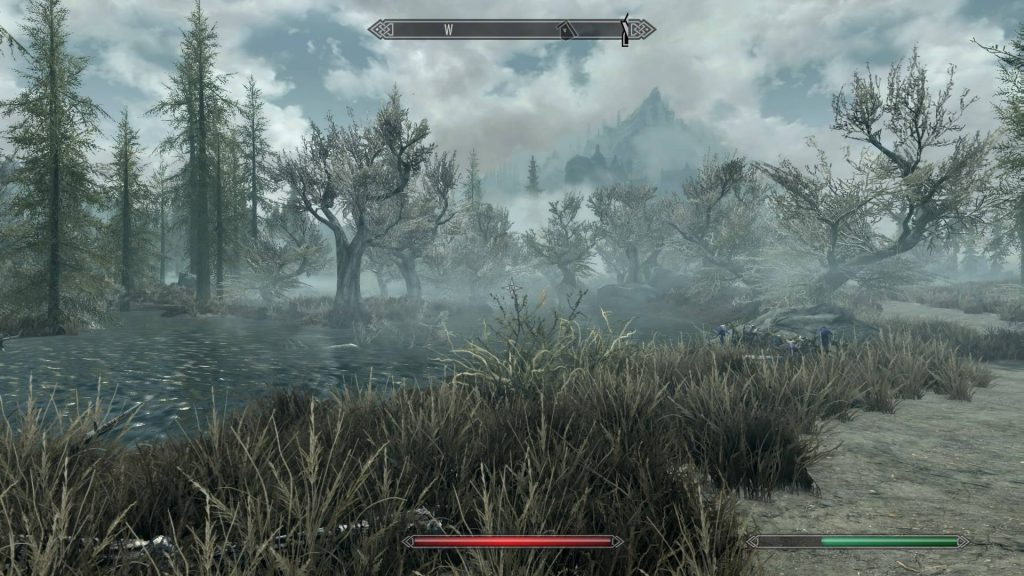 Cerealkillerz Skyrim PS4 Screen
