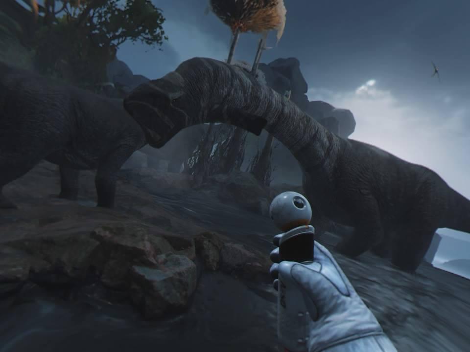 Screenshot Robinson
