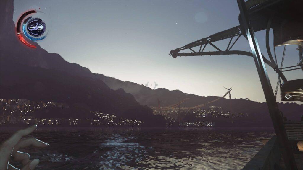 PS4 Pro Screenshot Dishonored 2
