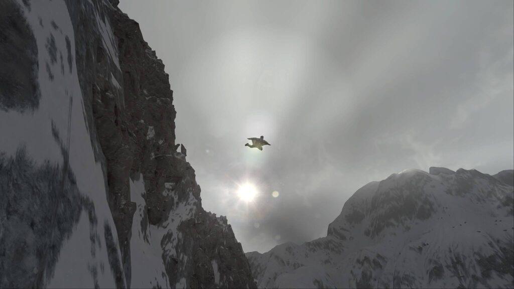 Steep Screen PS4