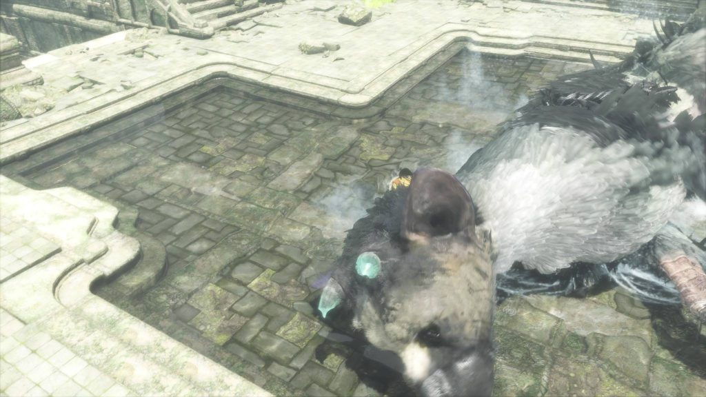 Cerealkillerz Screenshot Last Guardian
